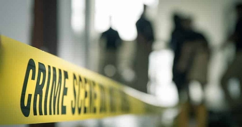 New Orleans Police Investigating Homicide in Eighth District