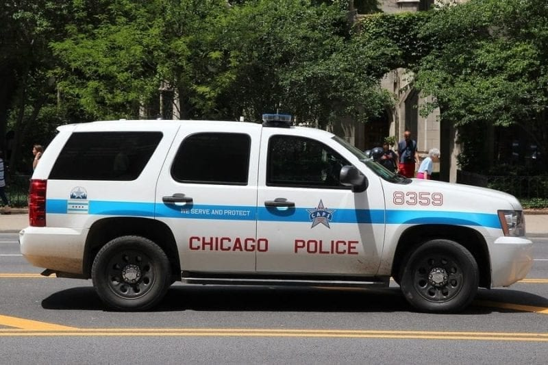 CPD Smart Policing Technology For Strategic Deployment And CTA Safety