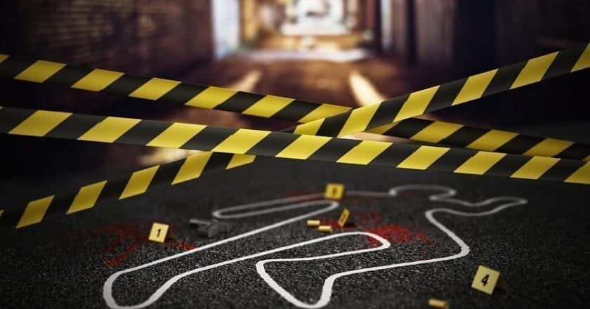 New Orleans Police Investigating Double Homicide in Second District