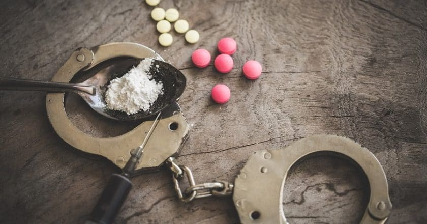 Grand Jury Returns Indictment In Pipeline Drug Case Charging Pair With Possession Of Marijuana