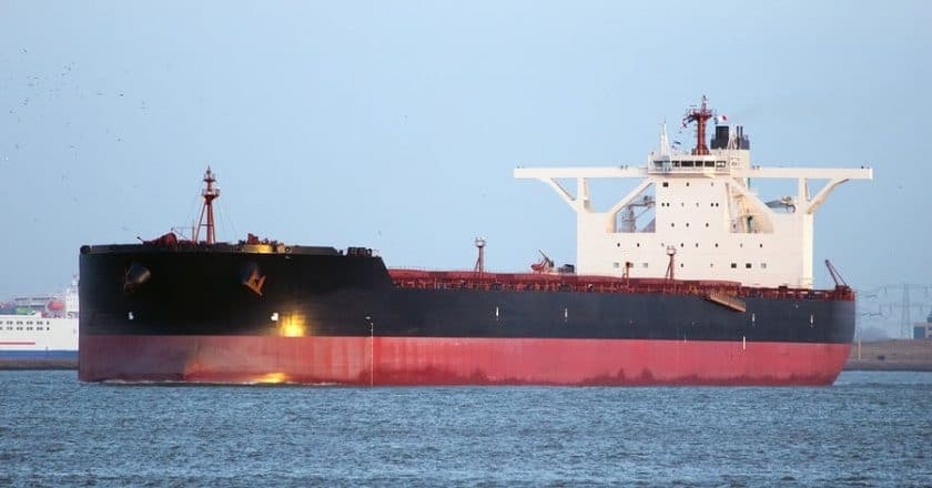 Sanctions on Iranian Tanker Captains for Assistance to Maduro