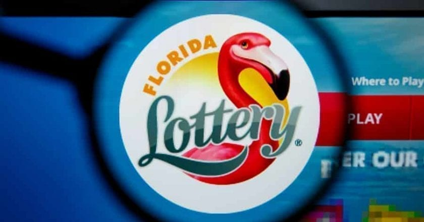 The Florida Lottery: Bryant Weaver wins $1 Million Top Prize