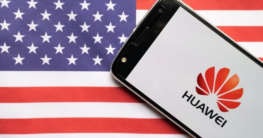 US Department of State: Welcoming UK's Decision to Prohibit Huawei from 5G Networks