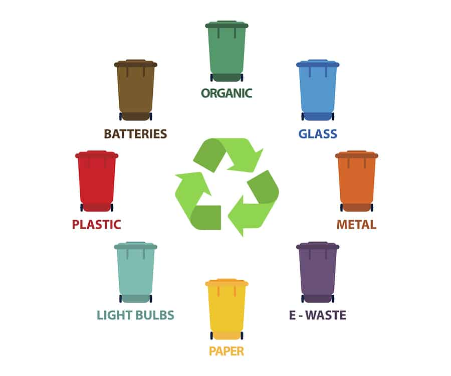 Miami-Dade County DSWM observe National Waste & Recycling Week