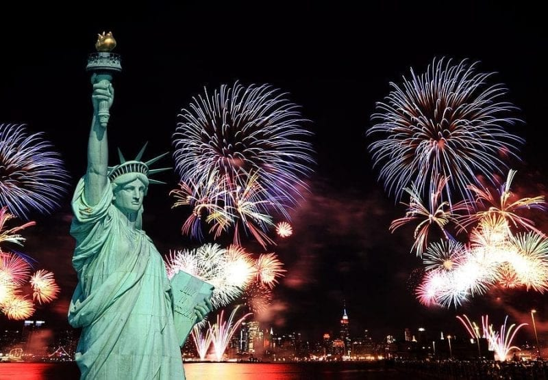 Your Actions Save Lives: Celebrate 4th of July Holiday Responsibly
