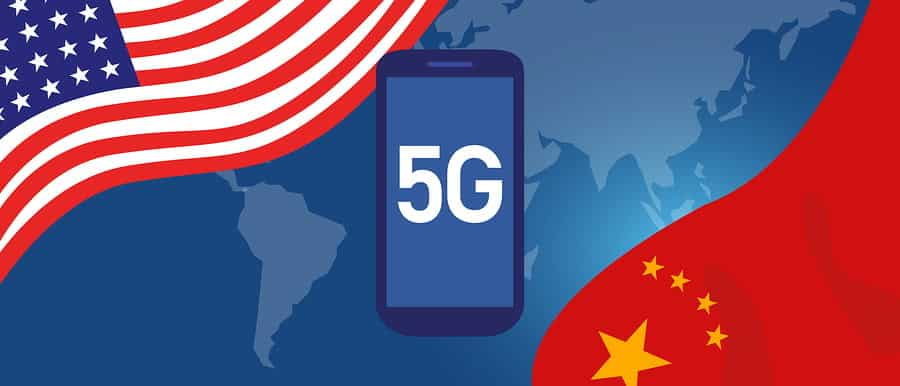 Pompeo: The Tide is Turning Toward Trusted 5G Vendors