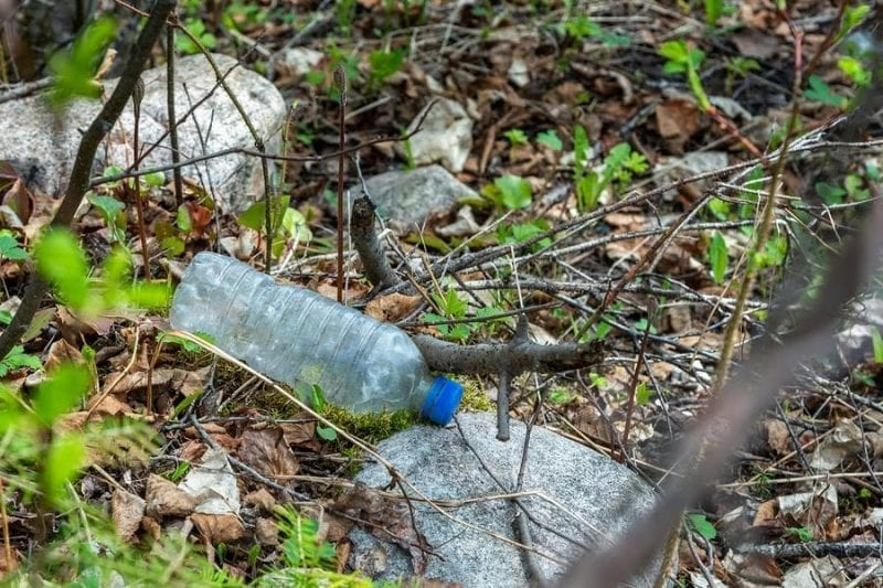 Suspicious Water Bottles Located in Different areas of Columbia SC