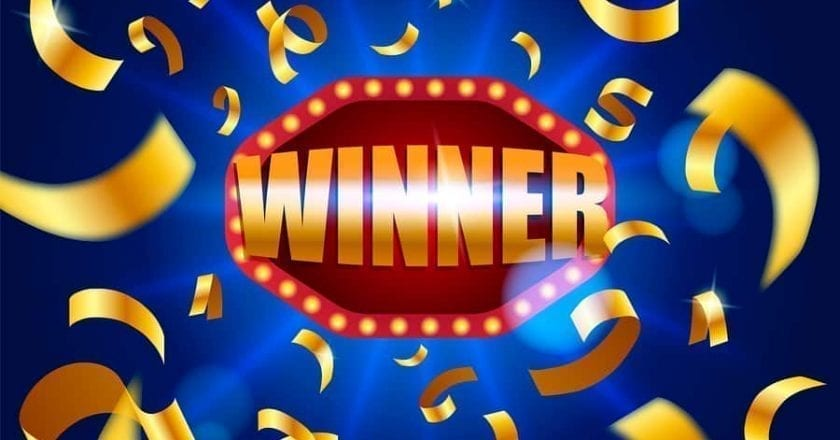 Volusia County Man Steven Lai Claims Top Prize in The Florida Lottery