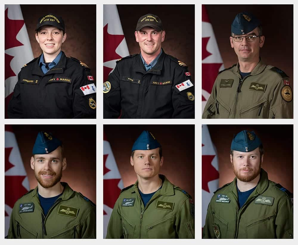 Canada News: Partial remains of second crew member identified after CH-148 Cyclone accident