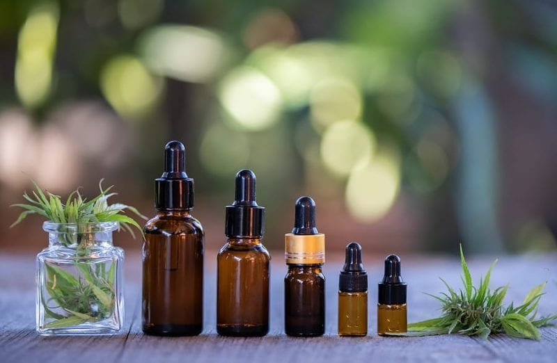Is CBD Oil Addictive?