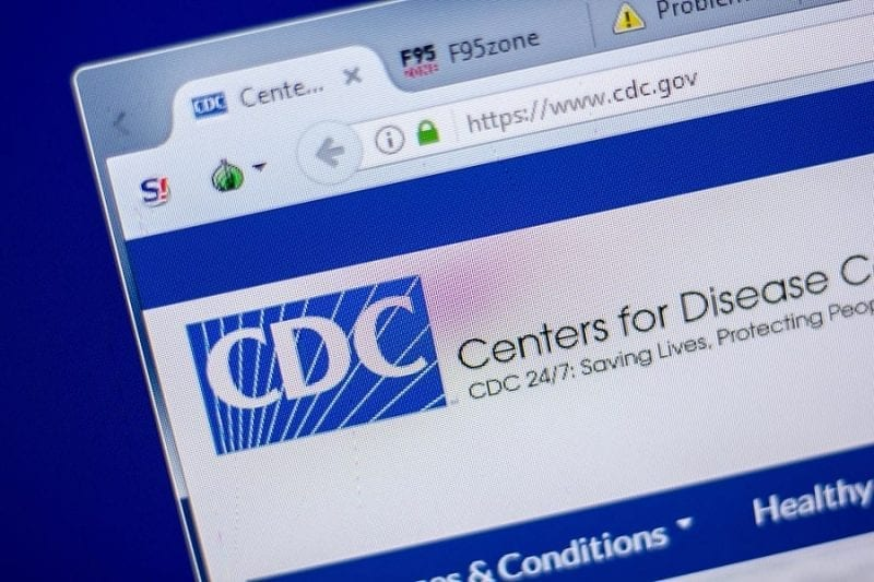 CDC News: Tapering Opioids for Chronic Pain