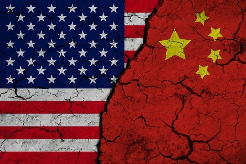 An Unexpected clash Between US and China Amid Tension