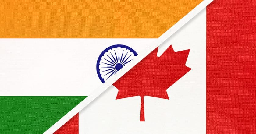 Indo-Canadian relationship deteriorate as India's External Affairs Minister refuse to go to Canada