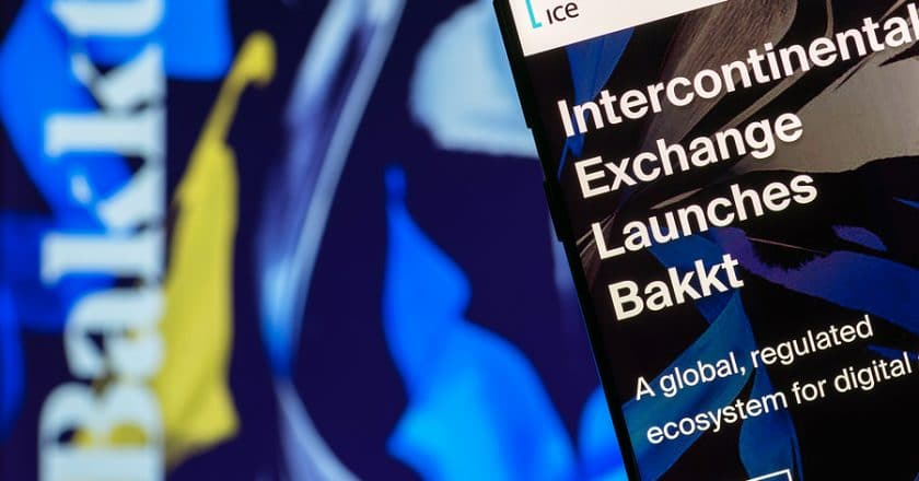 ICE Sets Exchange-wide Open Interest Record
