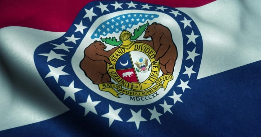 Missouri Governor Receives Final Report from Missouri 2020 Complete Count Committee
