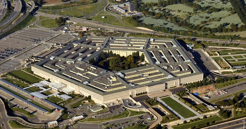Department of Defense Awards $50 Million in University Research Equipment Awards