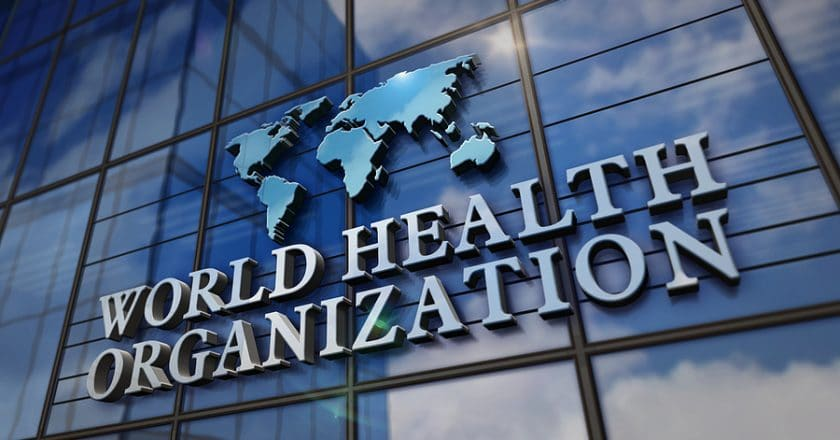 W.H.O.News – Humanitarian crisis will shape up by 2021