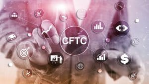 CFTC News: Rostin Behnam Named as Acting Chairman