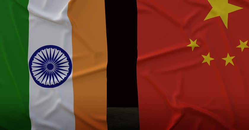 Indian sailors remain in Chinese waters, India asks China for crew change