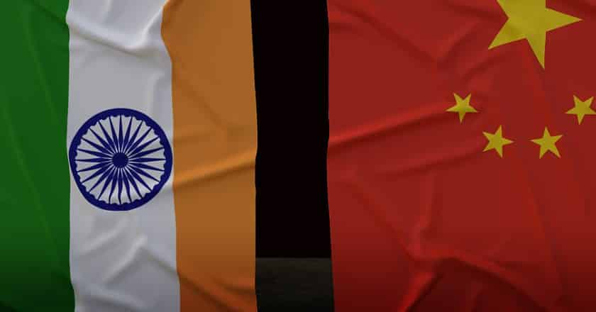 India releases Chinese soldier apprehended for crossing LAC