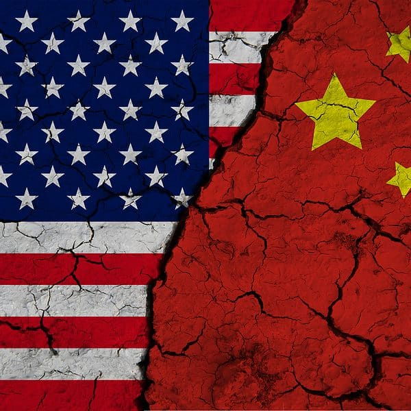 U.S imposed sanctions on 6 Chinese officials