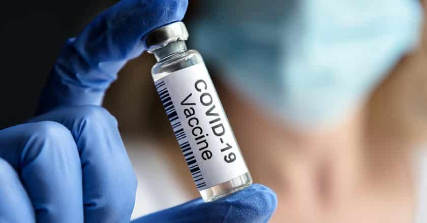 Georgia Governor: COVID-19 vaccine demand is more than supply