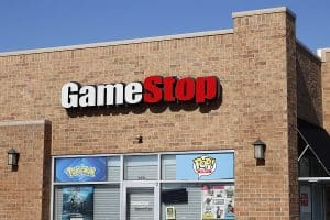 GameStop share trading explained – BBC News