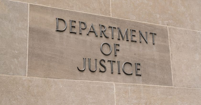 Justice Department Settles with Texas-Based Staffing Company
