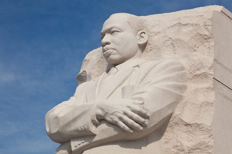 """""""Understanding America: The Legacy of Martin Luther King"""""""