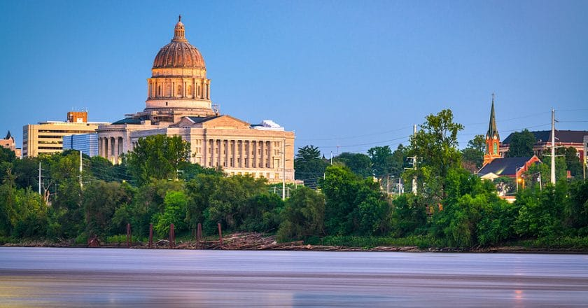 Missouri Governor Releases Nearly $127 Million in FY 2021 Funds