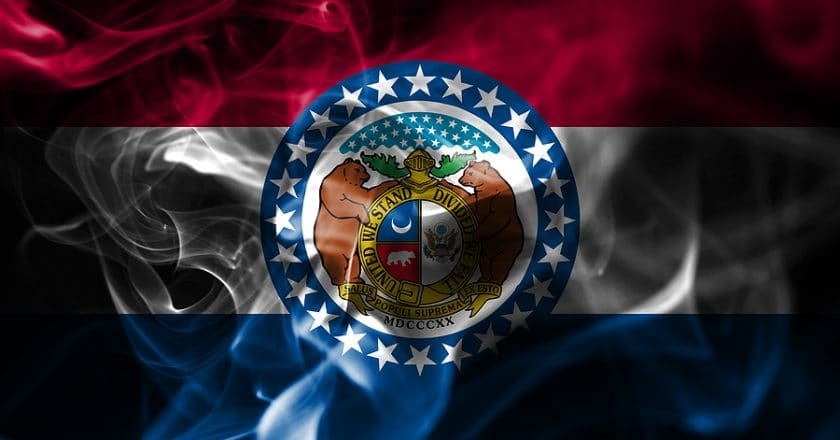 Missouri Governor Parson Appoints Various Positions