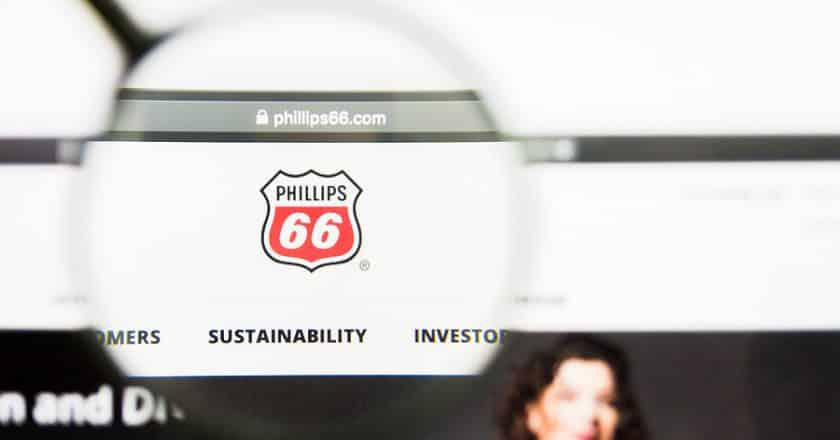 Phillips 66 Receives $3 Million Grant