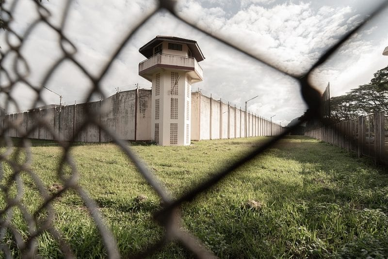 Federal Inmate Death: Stuart Manley Dies From COVID-19