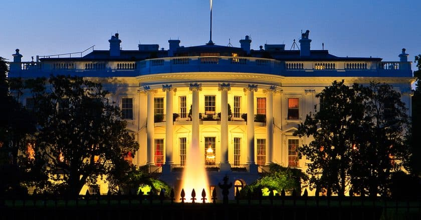Transformation to make White House a home for the first family