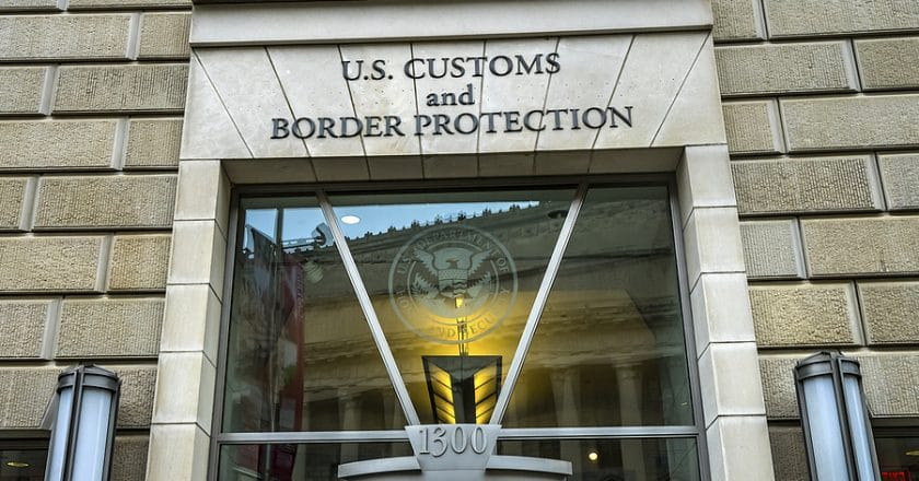 CBP Issues Withhold Release Order on Harvested Seafood