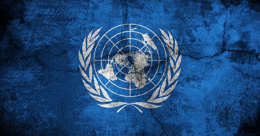 India: 8th term as non-permanent member United Nations Security Council