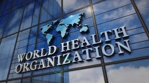 Dr. Fauci Remarks at WHO Executive Board Meeting