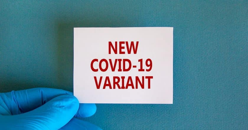 Connecticut, UK Variant COVID Detected in 4 Additional Residents