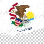 Illinois IDPH: Region 6 Moves to Phase 4 – Region 7 to Tier 1