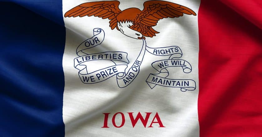 Iowa Tet Sites Closed For Martin Luther King, Jr. Holiday