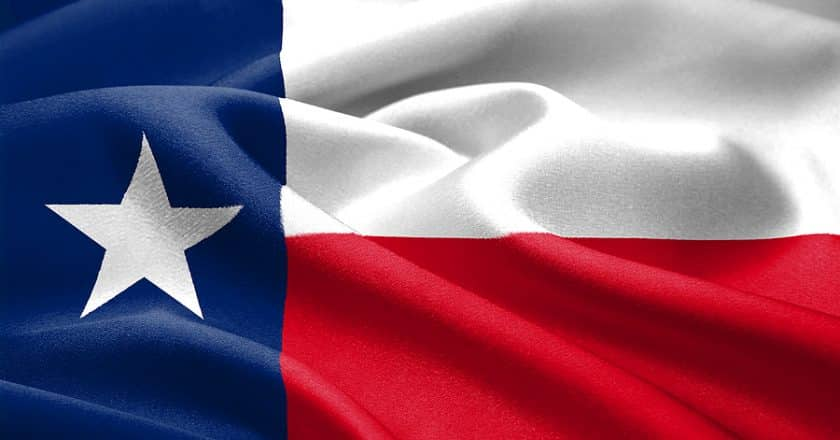 Texas Governor Remarks On Opening Day Of The Texas Legislature