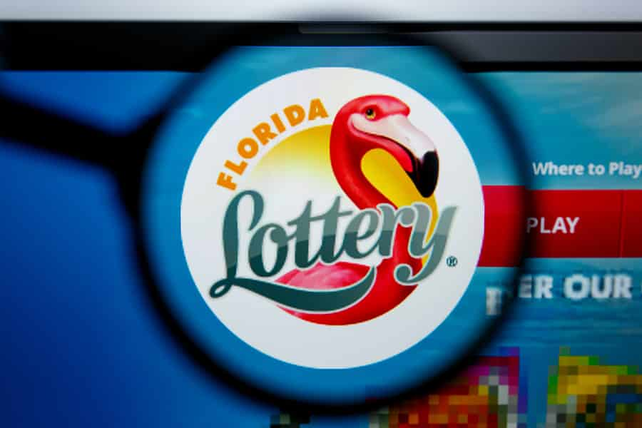 Florida Lottery Secretary John F. Davis Honored as a ''History Maker''