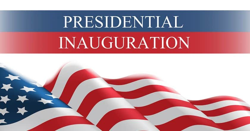 Arizona Governor Ducey To Attend 2021 Presidential Inauguration