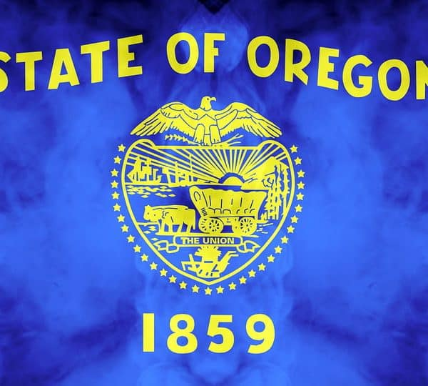 Oregon Governor: Federal Reserve of COVID-19 Vaccines