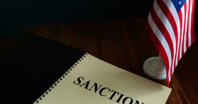 US State Department: Sanctions on Iranian Arms Proliferation