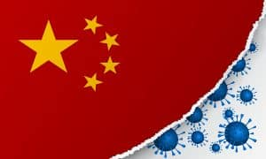 China refused to give raw data on early COVID-19 cases