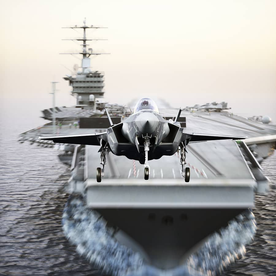 America's New Fighter Jets Shocked Russia