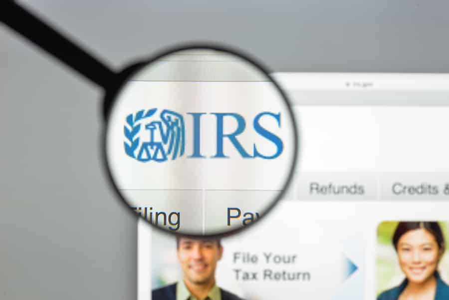 IRS News and Tips: First Time Filing a Tax Return?