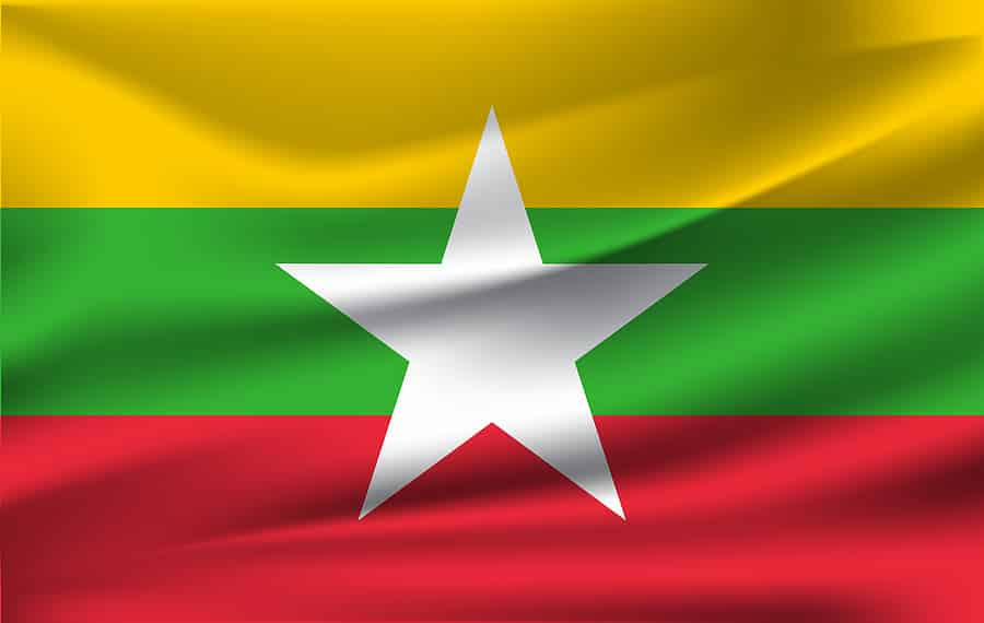 Myanmar News: fitness instructor captures coup unfolding accidentally