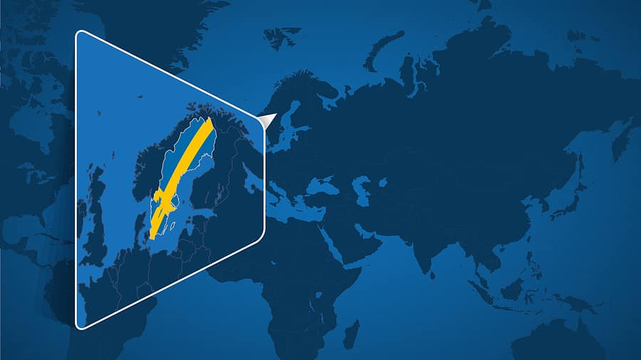 Sweden has gone it alone in dealing with COVID-19 and pandemic rules